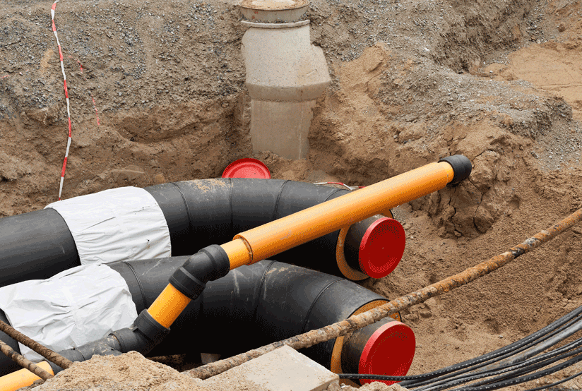 Sewer Rehabilitations Eastbourne